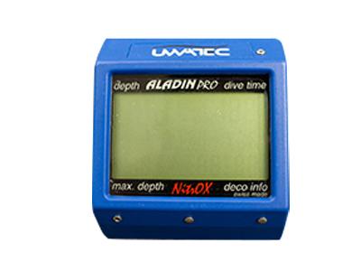 ALADIN PRO ・ALADIN PRO Nitrox ・ALADIN PRO Ultra ・ALADIN PRO Sports