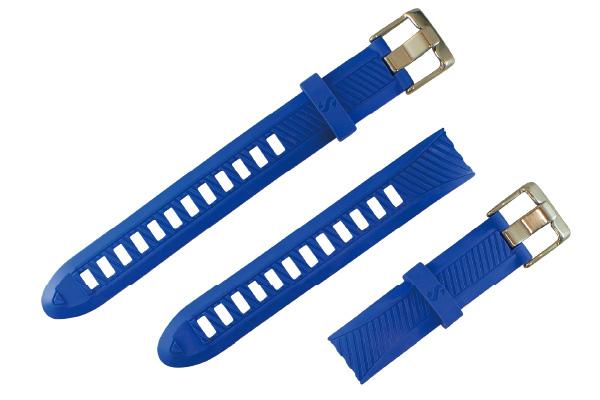 M2/Z1 用 ストラップ ( ブルー ) エクステンションベルト付き